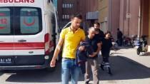 MIDE BULANTıSı - Erzincan'da Gıda Zehirlenmesi Şüphesi