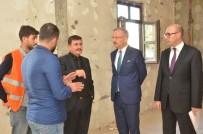 ERZİNCAN VALİSİ - Erzincan, Müzesine Kavuşuyor