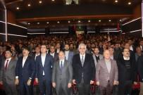 İBRAHIM AYDEMIR - Erzurum AK Parti Gençlik Kolları Danışma Meclis Toplantısı Yapıldı
