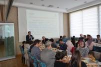 Fatsa'da 'Okula Destek Projesi' Tanıtıldı