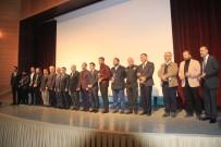 HAKKARI ÜNIVERSITESI - Film Yarışmasının Ödülleri Sahiplerini Buldu