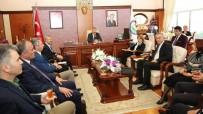 Giresun Üniversitesi Daha Kaliteli Eğitim İçin Çalışma Başlattı