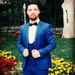 ÖZEL GÜVENLİK GÖREVLİSİ - Göçük Altında Kalarak Hayatını Kaybeden Güray Halat'ın Cenazesi Adli Tıp Kurumundan Alındı