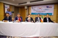 Hacısalihoğlu Açıklaması 'Trabzon'a 500 Binin Üzerinde Arap Turist Geldi'