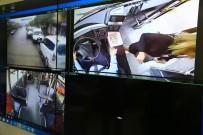 SERVİS ARACI - Halk Şikâyet Etti, 5 Bin 253 Ayrı İhlalden Şoförlere Ceza Kesildi