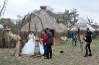 ŞAHAN GÖKBAKAR - Karacabey Longozu'na 'Recep İvedik' Turizmi