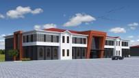 YUNUS KILIÇ - Kars'a Gençlik Merkezi Yapılıyor