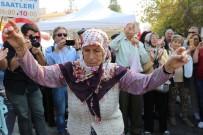 SADETTIN YÜCEL - Kuşadası Zeytin Festivali Başladı