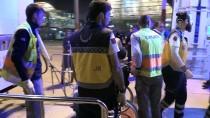 Liberya'da İş Kazasında Yaralanan İşçi Türkiye'ye Getirildi