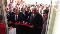 MHP Genel Başkan Yardımcısı Yalçın, Kilis'te Parti Binasının Açılışını Yaptı