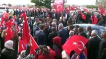 MHP Kilis İl Başkanlığının Yeni Hizmet Binası Açıldı