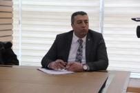 RAMAZAN ÖZCAN - MTB Ekim Ayı Meclis Toplantısını Yaptı