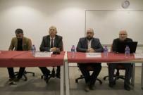 PAÜ'de 'Medeniyet, İnsan Ve Din' Konulu Panel Düzenlendi