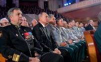 SOVYETLER BIRLIĞI - Rusya, Sovyetler Birliği İstihbaratına Geri Dönüyor