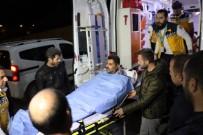 Sağlık Bakanlığı Devreye Girdi, 10 Bin Kilometre Uzaktan Getirildi