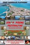 GURBETÇI - Sinop Pirinç Festivali 8 Kasım'da Başlıyor