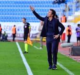 MAICON - Spor Toto Süper Lig Açıklaması Kasımpaşa Açıklaması 1 - Antalyaspor Açıklaması 1  (İlk Yarı)