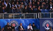 MAICON - Spor Toto Süper Lig Açıklaması Kasımpaşa Açıklaması 1 - Antalyaspor Açıklaması 2  (Maç Sonucu)