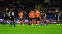 MUSTAFA PEKTEMEK - Spor Toto Süper Lig Açıklaması Medipol Başakşehir Açıklaması 1 - Beşiktaş Açıklaması 0 (Maç Sonucu)