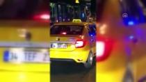 KISA MESAFE - Taksicinin Engelli Vatandaşı Aracına Almadığı İddiası