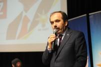 ORHAN FEVZI GÜMRÜKÇÜOĞLU - TBMM Çevre Komisyonu Başkanı Balta, Muhalefetin Fındıktan Popülizm Uğruna Rant Elde Etmeye Çalıştığını Savundu