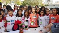 EROZYON - TEMA Vakfı'ndan Öğrencilere Doğa Ve Çevre Bilinci Aşılandı