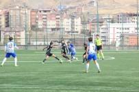 TFF Kadınlar 1. Lig Açıklaması Hakkari Gücü Açıklaması 1 - Beşiktaş Açıklaması 1