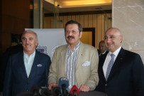 ÖZELEŞTİRİ - TOBB Başkanı Rifat Hisarcıklıoğlu'ndan Ekonomi Değerlendirmesi Açıklaması