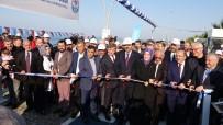 ORHAN FEVZI GÜMRÜKÇÜOĞLU - Trabzon'un Yeni Bisiklet Yolu Hizmete Girdi
