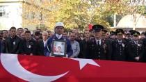 İRFAN TATLıOĞLU - Tunceli'de Kalp Krizi Geçiren Askerin Hayatını Kaybetmesi