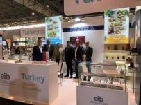 PARİS BÜYÜKELÇİSİ - Türk Lezzetleri Paris'te Görücüye Çıktı