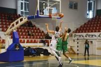 PETKIM - Türkiye Basketboll  1. Ligi