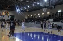 Türkiye Kadınlar Basketbol 1. Ligi Açıklaması Elazığ İl Özel İdare Açıklaması 75 - İstanbulgücü Açıklaması 65