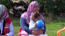 Üniversiteli Gençler 'Damla' Olup Diyarbakır'a Aktı