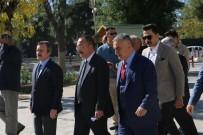 Vali Atik'in Siirt Trabzon Kardeşlik Projesi Tuttu