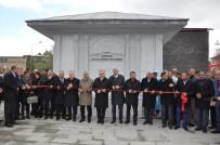YUNUS KILIÇ - Vali Lala Mustafa Paşa Çeşmesi'nin Açılışı Yapıldı