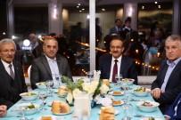 SEDDAR YAVUZ - Vali Yavuz Açıklaması 'Ortak Akılı Benimsemeliyiz'