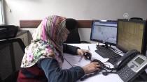 ADıGÜZEL - Adıyaman 112 Acil Servis 48 Bin Hastaya Müdahale Etti