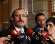 KAMU İHALE KANUNU - AK Parti Grup Başkanvekili Mehmet Muş Açıklaması