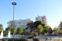 SERDENGEÇTI - Antalya'da Akıllı Kent Uygulamaları Yaygınlaşıyor