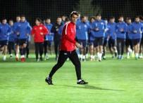 MEVLÜT ERDINÇ - Antalyaspor, Göztepe İle Ligde 7. Kez Karşılaşıyor