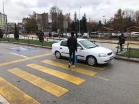 EMNİYET AMİRİ - Araç Sürücüleri Dikkat