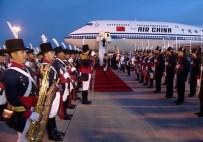 DIPLOMAT - Askeri Bando Çinli Diplomatı Devlet Başkanı Jinping Sandı
