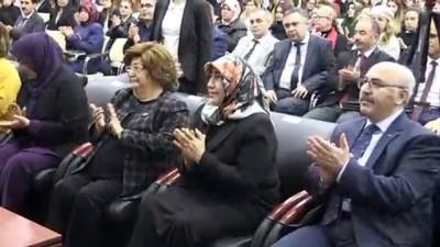 Aydın'da Kadınlara Kooperatifçilik Anlatıldı