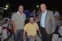 MESUT ÖZAKCAN - Başkan Özakcan'ın '3 Aralık Dünya Engelliler Günü' Mesajı