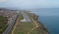 SABİHA GÖKÇEN - Bazı Havayolu Şirketlerinin Trabzon'a Düzenledikleri Uçak Seferlerini Kaldırması Turizmcilerin Tepkisine Neden Oldu