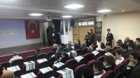 MUSTAFA YıLDıZ - Beykoz'da 'Türkiye'de Süs Balıkçılığına Yeni Bir Bakış' Konulu Çalıştay Gerçekleştirildi