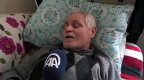 LÜKS OTOMOBİL - 'Bize Çarpan Sürücünün Gereken Cezayı Almasını Bekliyorum'