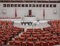 EKONOMIK KRIZ - CHP'den emekli maaşları teklifi için komisyona başvuru