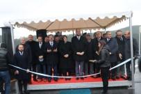 Çöp Gazı Elektrik Üretim Santrali Açıldı
